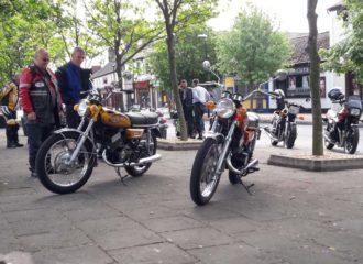 Dunboyne VJMC ride outs